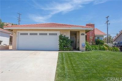 230 White Oak Road, Lake Elsinore, CA 92530 - MLS#: SW18168672
