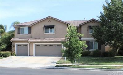222 Encore Way, Corona, CA 92879 - MLS#: SW18168698