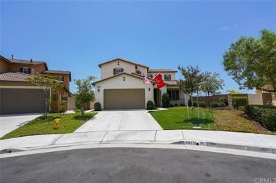 34251 Coppola Street, Temecula, CA 92592 - MLS#: SW18168770