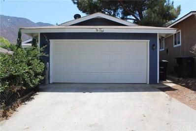 17611 Mackay Avenue, Lake Elsinore, CA 92530 - MLS#: SW18168771