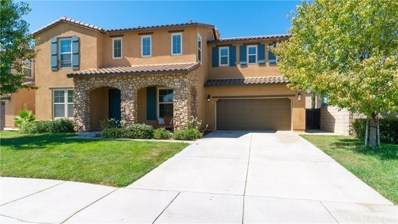 34325 Northhaven Drive, Winchester, CA 92596 - MLS#: SW18168937