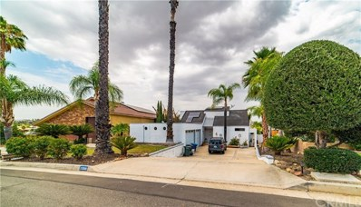 23300 Gray Fox Drive, Canyon Lake, CA 92587 - MLS#: SW18169179