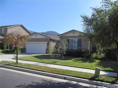 25687 Red Hawk Road, Corona, CA 92883 - MLS#: SW18169512