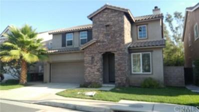 28416 W Ware Street W, Murrieta, CA 92563 - MLS#: SW18169547