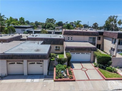 21 Rockrose Way, Irvine, CA 92612 - MLS#: SW18169595
