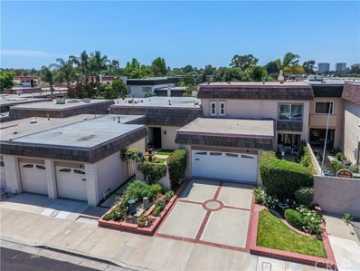 19 Rockrose Way, Irvine, CA 92612 - MLS#: SW18169662