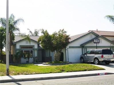 1812 Villines Avenue, San Jacinto, CA 92583 - MLS#: SW18169717