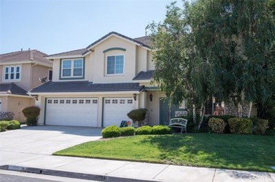39659 Dartanian Place, Murrieta, CA 92562 - MLS#: SW18169753