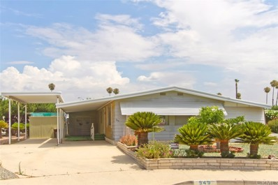 940 San Lazaro Court, Hemet, CA 92543 - MLS#: SW18169802