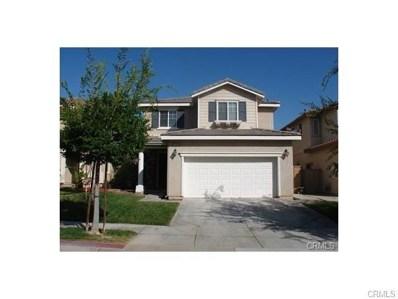 32585 Winterberry Lane, Lake Elsinore, CA 92532 - MLS#: SW18169819