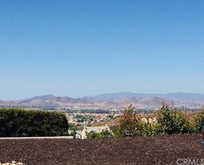 28781 Tally Road, Menifee, CA 92584 - MLS#: SW18169873