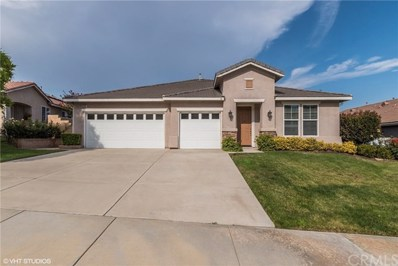 36786 Pebley Court, Winchester, CA 92596 - MLS#: SW18169891