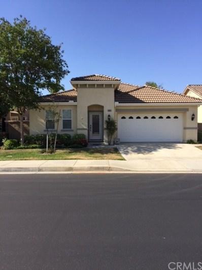 28391 Long Meadow Drive, Menifee, CA 92584 - MLS#: SW18170009