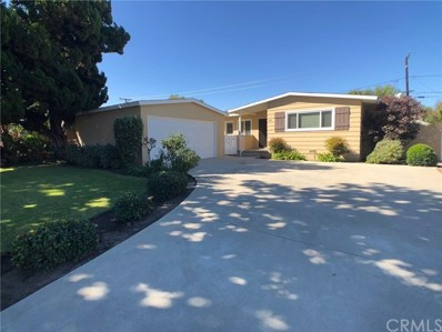613 S. Orchard Place, Fullerton, CA 92833 - MLS#: SW18170247