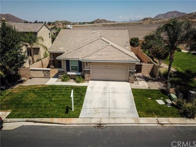 29810 Cottonwood Cove Drive, Menifee, CA 92584 - MLS#: SW18170270