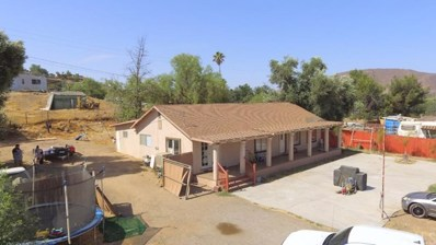 33931 State Highway 74, Hemet, CA 92545 - MLS#: SW18170280