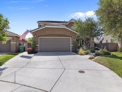 26965 Back Bay Drive, Menifee, CA 92585 - MLS#: SW18170494