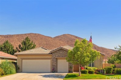 28140 Highwood Court, Menifee, CA 92584 - MLS#: SW18170866