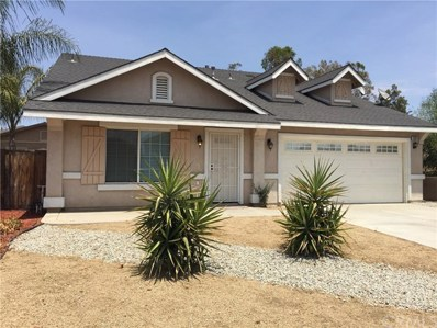 1331 Park Way, Lake Elsinore, CA 92530 - MLS#: SW18171125