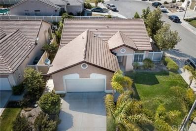 39724 barbados Drive, Murrieta, CA 92563 - MLS#: SW18171916