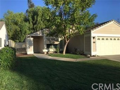 39864 Snow Gum Lane, Murrieta, CA 92562 - MLS#: SW18172179