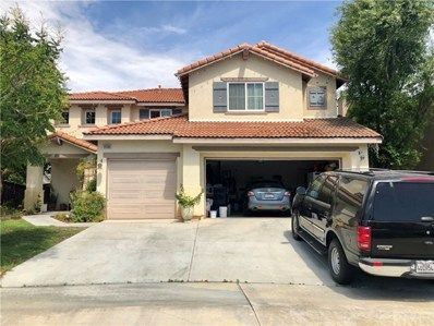 39588 Meadow View Circle, Temecula, CA 92591 - MLS#: SW18172714