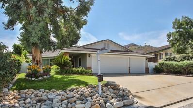 30610 Cinnamon Teal Drive, Canyon Lake, CA 92587 - MLS#: SW18172906