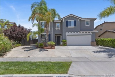 38240 Pine Creek Place, Murrieta, CA 92562 - MLS#: SW18172954