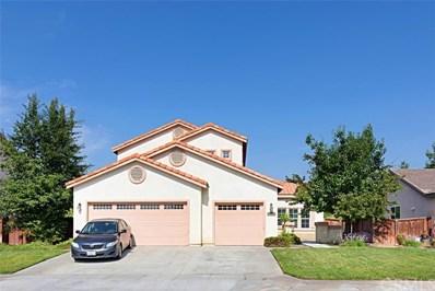 284 Quiet Court, San Jacinto, CA 92582 - MLS#: SW18173214