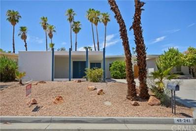 48241 Birdie Way, Palm Desert, CA 92260 - MLS#: SW18173303