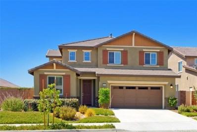 31633 Chamise Lane, Murrieta, CA 92563 - MLS#: SW18173384