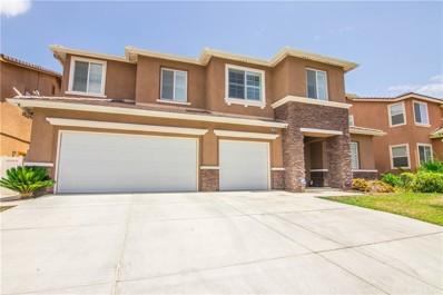 30386 Blue Cedar Drive, Menifee, CA 92584 - MLS#: SW18173387
