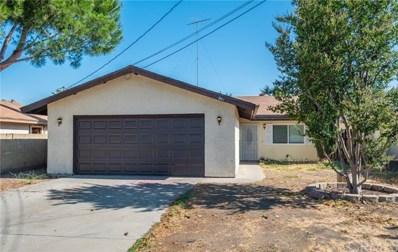 641 E Old 2nd Street, San Jacinto, CA 92583 - MLS#: SW18173785