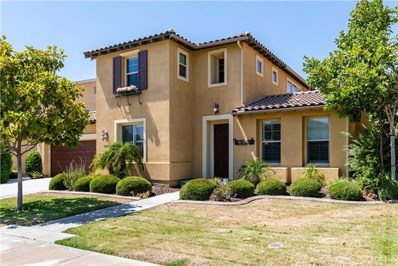 32592 Quiet Trail Drive, Winchester, CA 92596 - MLS#: SW18173857
