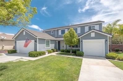 38930 Sugar Pine Way, Murrieta, CA 92563 - MLS#: SW18173871