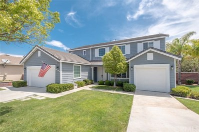 38930 Sugar Pine Way, Murrieta, CA 92563 - MLS#: SW18173871