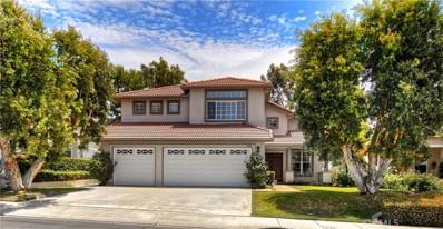1621 Via Tulipan, San Clemente, CA 92673 - MLS#: SW18173889