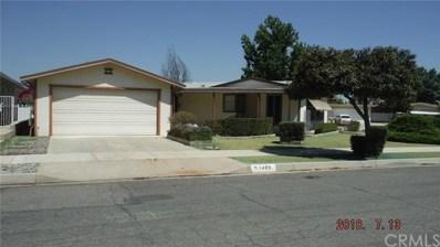 1409 Brentwood Way, Hemet, CA 92545 - MLS#: SW18174022