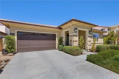 30595 Buckboard Lane, Menifee, CA 92584 - MLS#: SW18174333