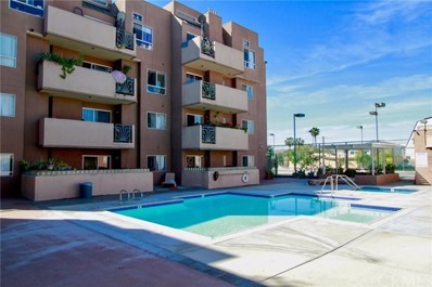 450 E 4th Street UNIT 225, Santa Ana, CA 92701 - MLS#: SW18174349
