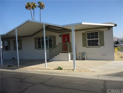 5001 W Florida UNIT 76, Hemet, CA 92545 - MLS#: SW18174425