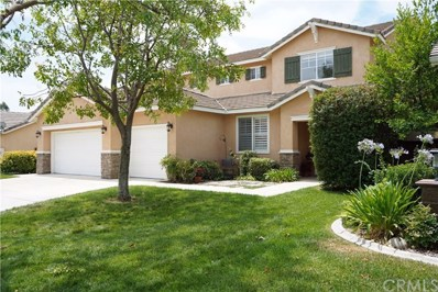 43061 Noble Court, Temecula, CA 92592 - MLS#: SW18174455