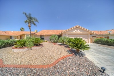 29267 Summerset Drive, Sun City, CA 92586 - MLS#: SW18174521