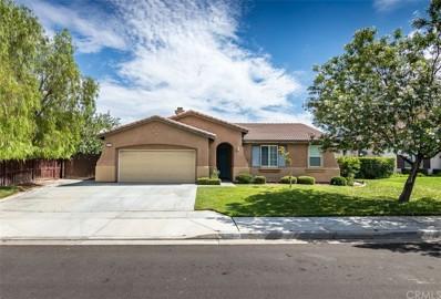 1291 E Agape Avenue, San Jacinto, CA 92583 - MLS#: SW18174733