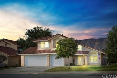 1311 Summerchase Road, San Jacinto, CA 92582 - MLS#: SW18174775