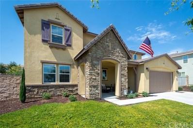 32112 Goldeneye Drive, Winchester, CA 92596 - MLS#: SW18174845