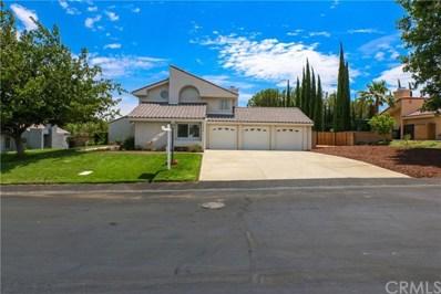 41056 Ridgegate Lane, Palmdale, CA 93551 - MLS#: SW18175059