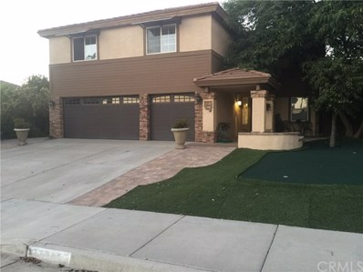 27940 Busman Road, Murrieta, CA 92563 - MLS#: SW18175306