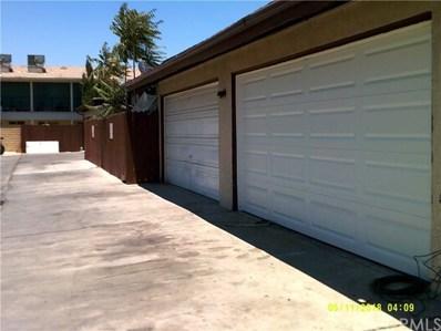 534 Montecito Avenue UNIT A, Hemet, CA 92543 - MLS#: SW18175563