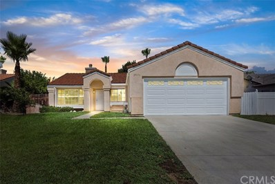 29156 Deer Creek Circle, Menifee, CA 92584 - MLS#: SW18175642